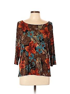 Jostar 3/4 Sleeve Blouse Size XL