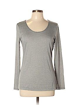 Weatherproof Long Sleeve T-Shirt Size L