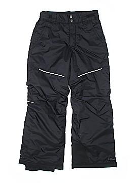 Columbia Snow Pants Size 10