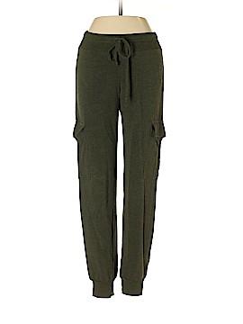 Bordeaux Cargo Pants Size XS