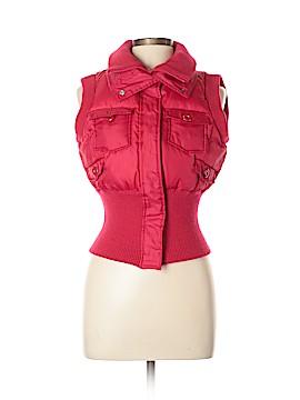 CoffeeShop Vest Size L