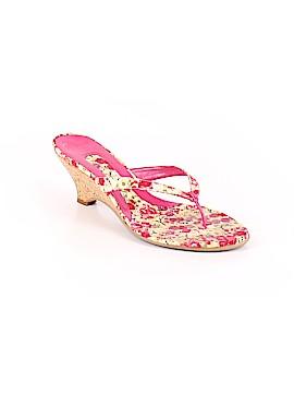 Delman Shoes Wedges Size 8