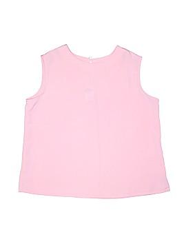 BonWorth Sleeveless Blouse Size S