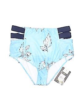 Marilyn Monroe Swimsuit Bottoms Size M