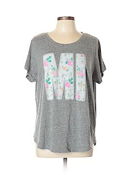 Green Source Short Sleeve T-Shirt Size L