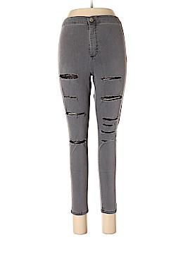 Topshop Jeans 32 Waist