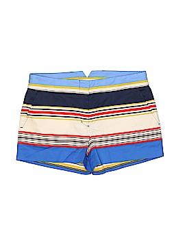 BCBGMAXAZRIA Khaki Shorts Size S