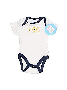 Circo Short Sleeve Onesie Newborn