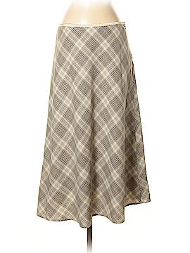 Eddie Bauer Wool Skirt Size 4 (Petite)