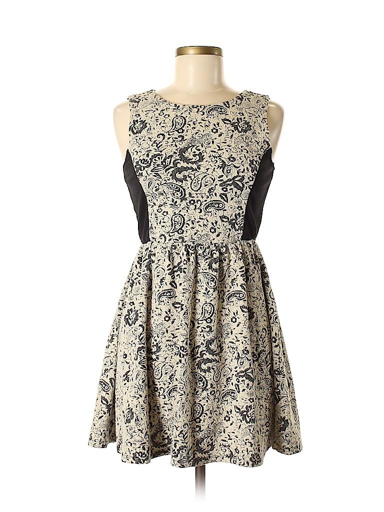 Rewind Women Cocktail Dress Size M