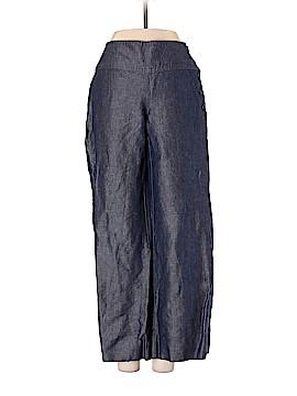 Cartonnier Linen Pants Size 0