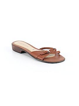 Montego Bay Club Sandals Size 11