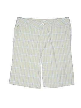 Rusty Khaki Shorts Size 4