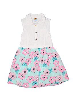 Healthtex Dress Size 5T