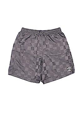 Umbro Athletic Shorts Size M (Youth)