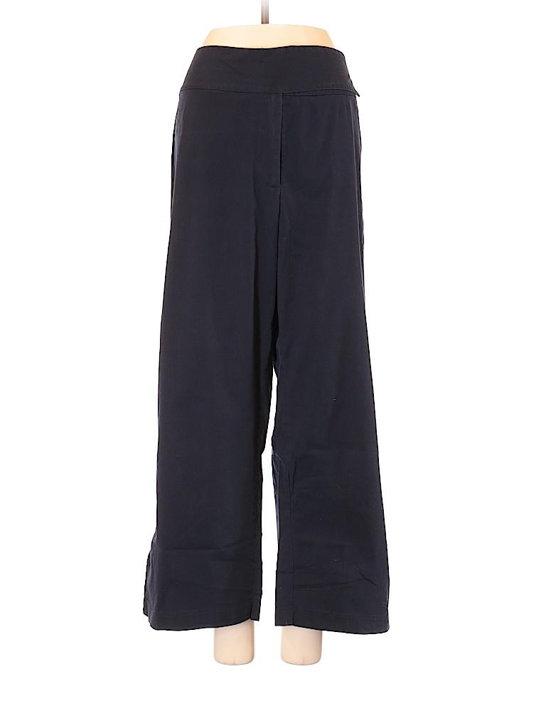 Sunhee Moon Women Casual Pants Size 3