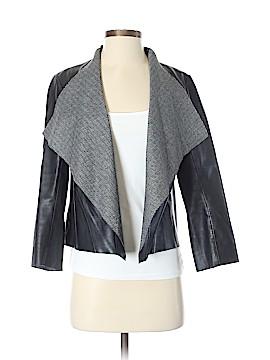Classiques Entier Leather Jacket Size S