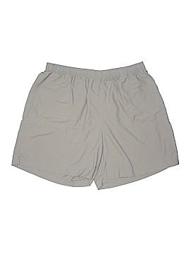Columbia Athletic Shorts Size 1X (Plus)