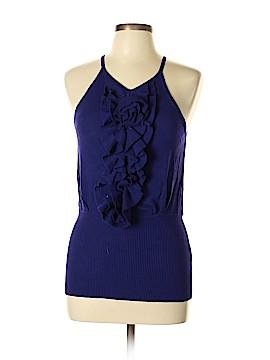 Adrienne Vittadini Sleeveless Top Size L