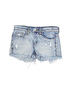 Blank NYC Denim Shorts 25 Waist