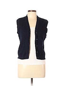 Lizsport Sweater Vest Size L