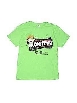 Delta Short Sleeve T-Shirt Size M (Kids)