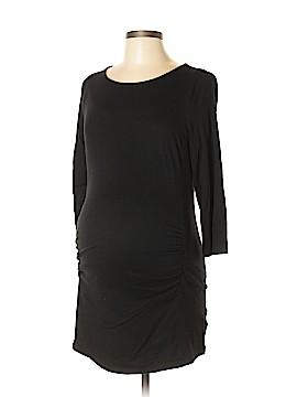 Motherhood 3/4 Sleeve T-Shirt Size L (Maternity)