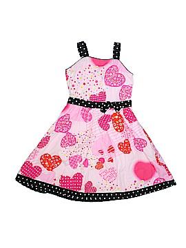 Sunboree Dress Size 7-8