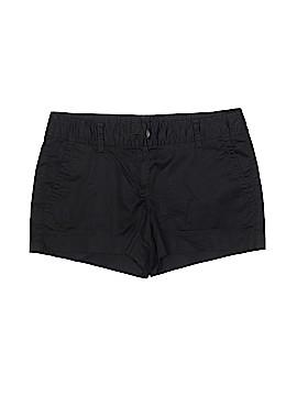 United Colors Of Benetton Khaki Shorts Size 38 (IT)