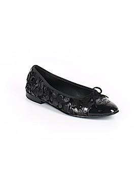 Chanel Flats Size 39.5 (EU)