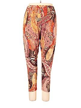 Lbisse Leggings Size 3X (Plus)