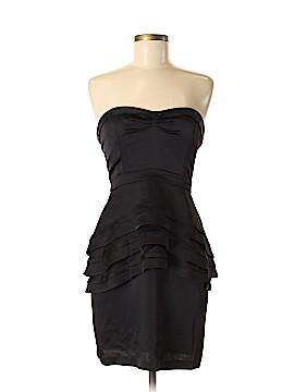 BCBGMAXAZRIA Casual Dress Size 8 (Petite)