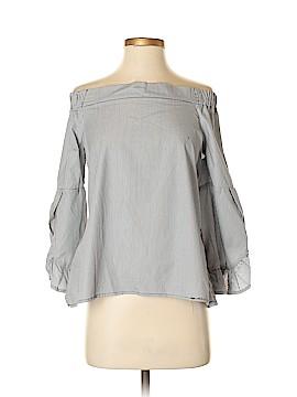 Cupio 3/4 Sleeve Blouse Size S