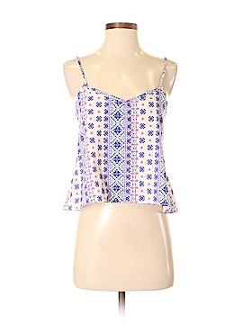 J Cooper Sleeveless Blouse Size XS