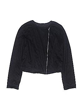 Justice Jacket Size 12/14
