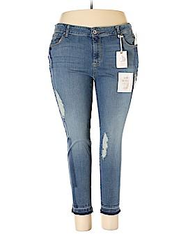 Jessica Simpson Jeans Size 22W (Plus)