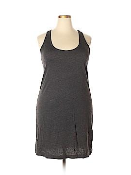 Boxercraft Casual Dress Size 2X (Plus)