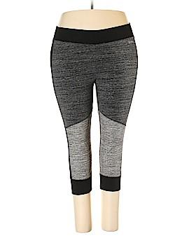 Calvin Klein Active Pants Size 2X (Plus)