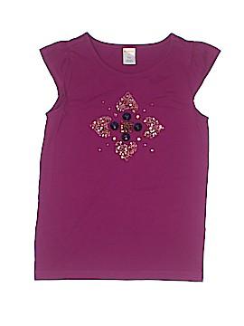 Gymboree Short Sleeve Top Size 10