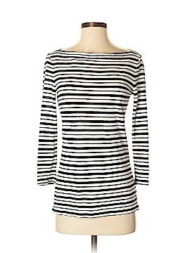 Tory Burch 3/4 Sleeve T-Shirt Size XS