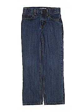 Cat & Jack Jeans Size 7