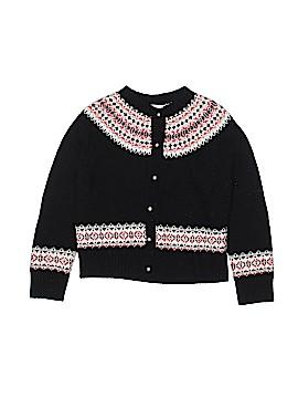 Hartstrings Wool Cardigan Size 5 - 6