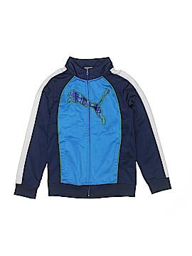 Puma Track Jacket Size 6