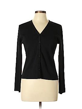 City Silk Cardigan Size L