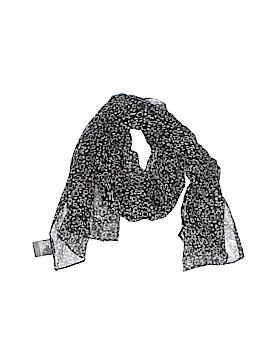 Tahari Silk Scarf One Size