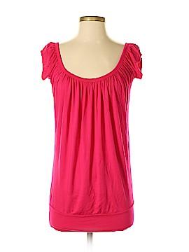 Zoa Short Sleeve Top Size S