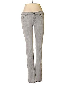 Anchor Blue Jeans Size 3