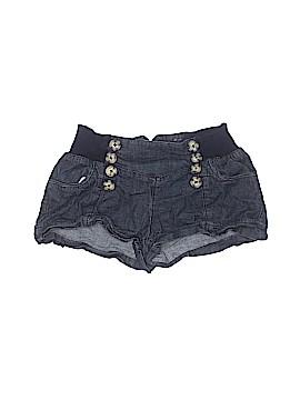 Candie's Denim Shorts Size 7