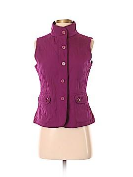 Talbots Vest Size P (Petite)
