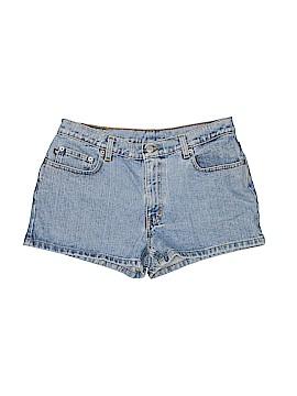 Polo Jeans Co. by Ralph Lauren Denim Shorts Size 10